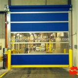 Roller Shutter High Speed Door Industrial Door (HF-K78)