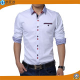 Brand New Men Dress Shirts Fashion Casual Business Formal Shirt