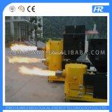New Environmental Protection Biomass Pellet Burner From China