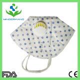 V-Shape Breath Control Face Mask