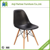 Cheap Transparent Poly Carbonate Functional Dining Chair (Higos)