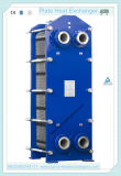 Gasketed Plate Frame Heat Exchanger for Paper-Making Industry (BR02-1.0-50)