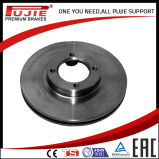 High Quality Aftermarket Brake Rotors