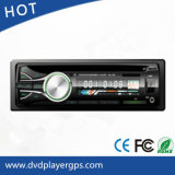 LCD Bluetooth DVD CD MP3 Player Aux-in Car Stereo
