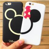 Custom Cartoon Phone Cover for iPhone