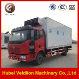 4X2 15mt/15ton Refrigerated Vehicle for Fresh Food