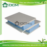Construction Building Decoration Material Insulation Sandwich Wall Panels