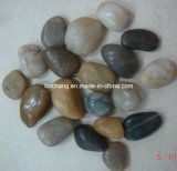 Natural Pebble Mosaic Stone for Garden Deroration