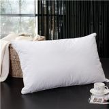 Manufacturer Hot Sale Goose Feather Pillow