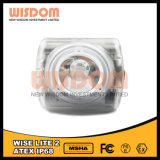 Msha Headlamp Wisdom Lamp2, Wireless Headlamp, Explosion-Proof LED Headlight