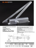 Adjustable Aluminium Door Closer (OD-9000 Series)