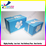High Quality Elegant Paper Perfume Packaging Box