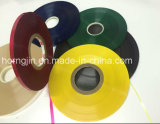 Colorful Hot Melt Mylar Coating Insulation Mylar Polyester Tape for Wire Wraping&Shielding