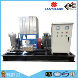 Robust Runways Electric Lancing and Line Cleaning (JC96)