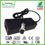 29.2V 2A Lead Acid Battery Charger with Certificate