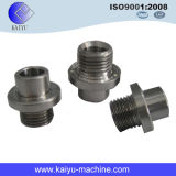 5404 Series NPT Male Pipe Nipple (SAE 140137)