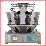 Automatic 10 Head Combination Weigher