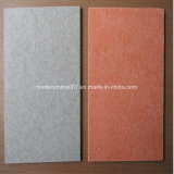 High Density Waterproof Fire Resistant Decorative Cladding Wall Covering