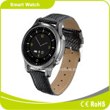 Casual Fashion Smartphone Support Ios Android Multi-Languages Sync Calls SMS Twitt Smartwatch