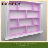 Hot and Nice Quality Wood Flooring Display Rack
