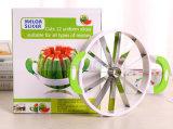 Perfect Melon Slicer for Cutting Large Fruit Vegetables