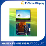 "TFT LCD Display with Size 3.7"" LS037V7DW06 480X640 for sale"
