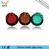 New Customized 100mm Traffic Signal Light Lamp