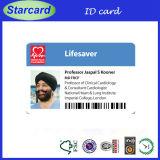 125kHz Em4200 Em4102 Proximity ID Card