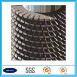 Welded Spiral Serrated Fin Tube