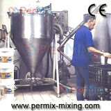 Vacuum Homogenizer (PVC series, PVC-100) for Mayonnaise, Ketchup, Sauce