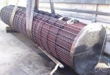 Customized Shell and Tube Heat Exchanger for Refrigeration Industry