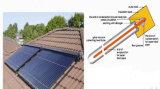 Split Solar Water Heating Collector