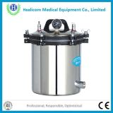 Yx-280b/B Deepened Portable Pressure Steam Autoclave Sterilizer