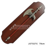 Battle Axe Ancient Roman Soldier Axe Wholesale (JOT027C)