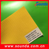 Hot! ! ! 550-600g 1000*1000d Laminated PVC Tarpaulin in Wholesale