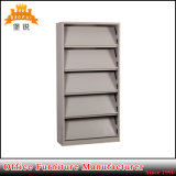 Jas-067 High Quality Metal Books Rack/Newspaper Magazine Rack