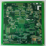 Pb Free 0.6-3.0mm Double Side PCB Printing