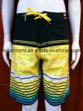 Strip Sports Wear Beach Shorts Swimwear Beachwear for Man/Women