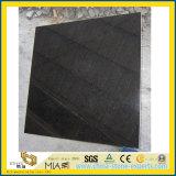 Polished G684 Black Stone Basalt for Paver Tile or Wall