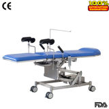 2015 New Electric Gynaecology Examination & Operating Table-Stella