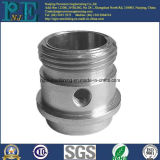 Precision Stainless Steel CNC Machining Fittings