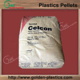 Glass Fibers Filled Acetal POM Celcon Gc-25t