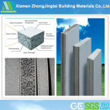 Lightweight Waterproof Fireproof Thermal Insulation Structural Insulated Panel