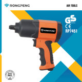 """Rongpeng Professional RP7451 1/2"""" Air Impact Wrench"""