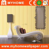 PVC Vinyl Wallcovering for Home Decoration