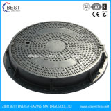 Made in China En124 Corrosion-Resistance Composite Manhole Cover