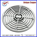 Nickel Bronze Clean Floor Drains
