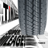 288000kms Commercial Wholesale Cheap Truck Tyre (315/80r22.5, 12.00R24, 12.00R20)