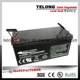 12V250ah Deep Cycle Solar Power Battery (CE RoHS UL ISO)