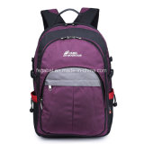 1680d Camel Moutain Laptop Bag Backpack
